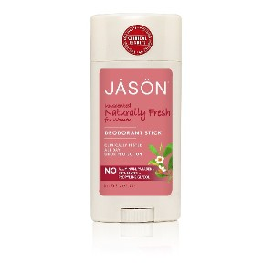Jason Natural Products Deodorant for Women Stick Unscented, 75 ml (並行輸入品)