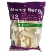 Wonder Wedge Cosmetic Wedge 32's (並行輸入品)