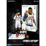 ENTERBAY 1/9 SCALE MOTION MASTERPIECE COLLECTIBLE FIGURE NBA COLLETION CARMELO ANTHONY (エンターベイ 1/9...