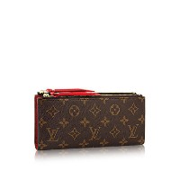 【Louis Vuitton】-Adele-Coquelicot(M61287) Louis Vuitton(ルイヴィトン) バイマ BUYMA