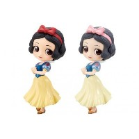 Q posket Disney Characters -Snow White- ディズニー 白雪姫 2種セット