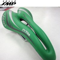 SELLE SMP(セラSMP) EXTRA GREEN サドル