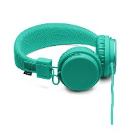UrbanEars Plattan On-Ear Headphones - Caribbean [並行輸入品]