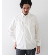 DOORS Ordinary fits×DOORS NEW WORK SHIRTS【アーバンリサーチ/URBAN RESEARCH シャツ・ブラウス】