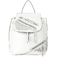Marc Jacobs - Zip Pack バックパック - women - レザー - ワンサイズ