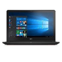 Dell Inspiron i7559-7512GRY 15.6 Inch UHD Touchscreen Laptop (Intel Core i7 2.6 GHz 6th Generation...