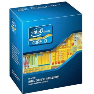 インテル Boxed Intel Core i3 i3-2100 3.1GHz 3M LGA1155 SandyBridge BX80623I32100
