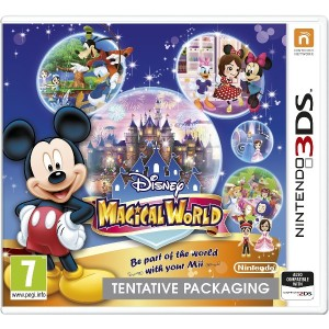3ds disney magical world (eu)