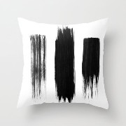 Throw Pillow Case 16 X 16 Inches / 40 By 40 Cm(double Sides) Nice Choice For Dinning Room,bench...