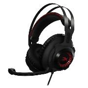 HyperX Cloud Revolver Gaming Headset for PC & PS4 (HX-HSCR-BK/NA)