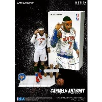 ENTERBAY 1/9 MOTION MASTERPIECE COLLECTIBLE FIGURE NBA COLLETION CARMELO ANTHONY MM-1206 (エンターベイ 1...