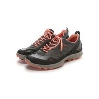 【SALE 37%OFF】エコー ECCO BIOM TRAIL FL(BLACK/DARK SHADOW/CORAL)