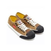 【SALE 40%OFF】チャムス CHUMS atmos Sweat Zapatos Low atmos別注(DuckxH/Brown)