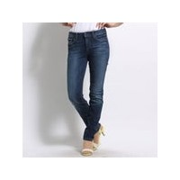【SALE 21%OFF】ジョーズ JOE'S GENNA (STRAIGHT ANKLE)(dark blue)