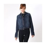 【SALE 60%OFF】ジョーズ JOE'S RIDING JACKET (MED BLUE)