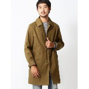 (ビームス) BEAMS Traditional Weatherwear×BEAMS / 別注 SELBY 11190756118 British Khaki 38