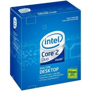 インテル Boxed Intel Core 2 Duo E7200 2.53GHz BX80571E7200
