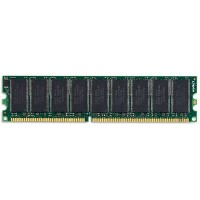Kingston 1GB 400MHz DDR Non-ECC CL3 (3-3-3) DIMM KVR400X64C3A/1G