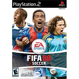 Fifa 08 / Game