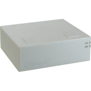HOUSE USE PRODUCTS(ハウスユーズプロダクツ) Bluetooth レシーバー Bluetooth RECEIVER FLOW WHITE HFT138 [正規代理店品]