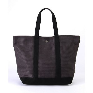 <Cabas> Tote M(N3) gray バッグ~~トートバッグ~~レディース トートバッグ