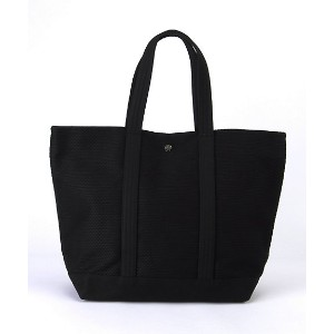 <Cabas> Tote M(N3) black バッグ~~トートバッグ~~レディース トートバッグ
