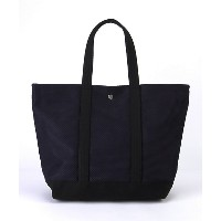 <Cabas> Tote M(N3) navy バッグ~~トートバッグ~~レディース トートバッグ
