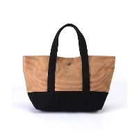 Cabas  Tote S(N1) brown バッグ~~トートバッグ~~レディース トートバッグ