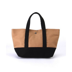 <Cabas> Tote S(N1) brown バッグ~~トートバッグ~~レディース トートバッグ