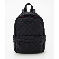 【SALE(伊勢丹)】<エムジー ウォレス> Small Metro Backpack(5840108) バッグ~~リュックサック・デイパック