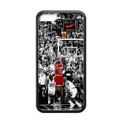[Accessory] iPhone 5c Case, [Michael Jordan] iPhone 5c Case Custom Durable Case Cover for iPhone5c...