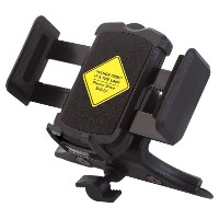 nGroove MT5000 CD/DVD Slot Car Mount by Mountek iPhone/Androidスマートフォン対応車載ホルダー