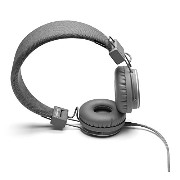 UrbanEars Plattan Over The Ear Headphones For Iphone Ipod Touch Android - Grey by UrbanEars [並行輸入品]
