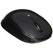 Samsung S Action ET-MP900D - Mouse - 4 buttons - wireless - Bluetooth - black - for Galaxy NotePRO ...