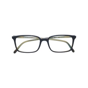 Oliver Peoples - Tosello 眼鏡フレーム - men - アセテート - 54