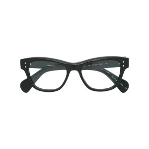 Oliver Peoples - Parsons 眼鏡フレーム - women - アセテート - 51