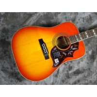 Epiphone Hummingbird PRO FC(Faded Cherry Burst)【エピフォン】