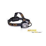 FENIX HP25R Fishing Headlamp ヘッドライト