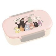 BARBAPAPA LUNCH SERIES BIEN Lunch box ランチボックス BPU-1300