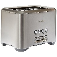 Breville BTA720XL The Bit More 2-Slice Toaster by Breville