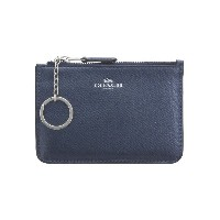 COACH OUTLET コーチ アウトレット 小銭入れ F64064 SVMED クロスグレーン レザー 【coo5】