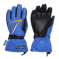 (フェニックス) Phenix DEMONSTRATION BOYS GLOVES JL BL