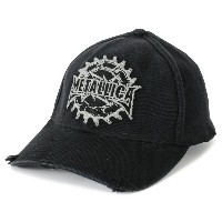 メタリカ Metallica Sprocket Flex Fit 帽子 Hat Cap