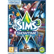 The Sims 3 Showtime Expansion Pack (PC) (輸入版)