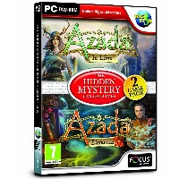 Azada 3 and 4 (PC DVD) (輸入版)