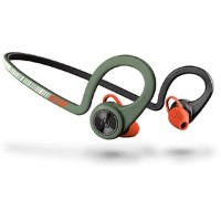 BACKBEATFIT-GRN【税込】 プラントロニクス Bluetooth ワイヤレスヘッドセット(Stealth Green) BackBeat Fit [BACKBEATFITGRN]...