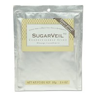 SugarVeilテつョ Confectionery Icing 3.4 oz by SugarVeil