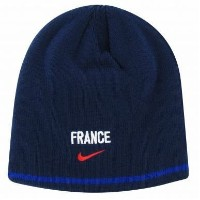 France Winter Beanie Hat by Nike