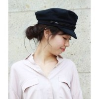【Lock & Co. Hatters】マリンキャップ◆【スピック&スパン/Spick & Span その他(帽子)】