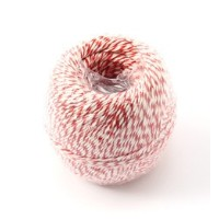 【LABOUR AND WAIT】H372 STRIPED SALAMI STRING【ビショップ/Bshop レディス, メンズ 食器・キッチングッズ RED系1 ルミネ LUMINE】